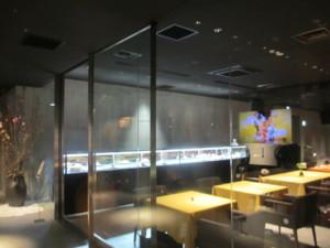 中央区・銀座:「カフェコムサ」銀座店