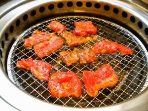 孤独のグルメ原作第8話:京浜工業地帯を経て川崎セメント通りの焼き肉