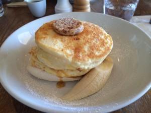 いつかティファニーで朝食を第4話:神奈川県鎌倉市七里ガ浜「bills」