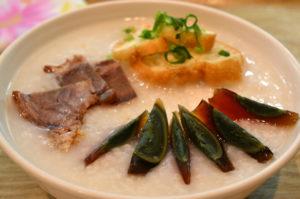 いつかティファニーで朝食を第6話:神奈川県横浜市中区「謝甜記 貮号店」