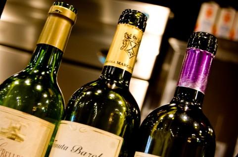 スマートなワインの選び方
