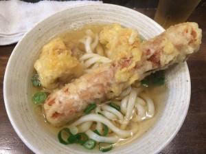 いつかティファニーで朝食を第8話:東京都品川区西五反田「おにやんま 五反田店」