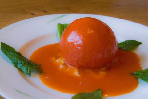 イタリアンの前菜「アンティパスト」