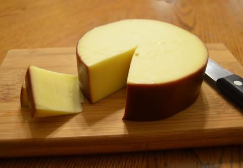 フォルマッジョ(チーズ)