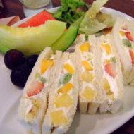 いつかティファニーで朝食を第20話:東京都品川区上大崎「果実園」目黒本店