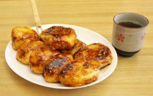 いつかティファニーで朝食を第24話:群馬県前橋市「田中屋本店」