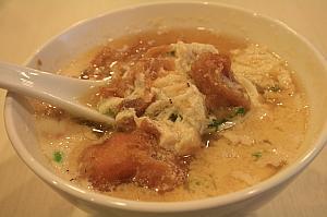 いつかティファニーで朝食を第26話:台湾台北市「阜杭豆漿(フーハン・ドゥジャン)」