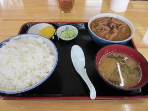 いつかティファニーで朝食を第25話:群馬県渋川市「永井食堂」