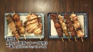 孤独のグルメドラマseason1第1話江東区庄助・焼きとり