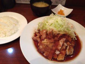 新宿区・新宿御苑前:メニューの豊富さが自慢!好きな味がきっと見つかる「洋食 KOBAYA」