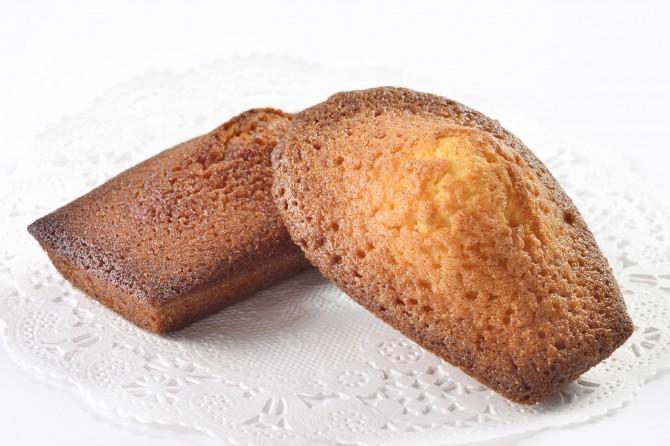 千代田区・丸の内:最高級バターの香りとコクが凝縮されたフィナンシェ「ÉCHIRÉ MAISON DU BEURRE」