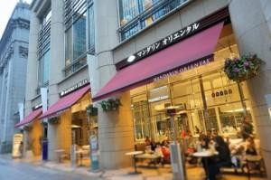 中央区・日本橋:ショートケーキ「マンダリン オリエンタル 東京 グルメショップ」