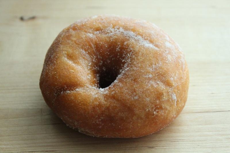 調布市・仙川:パンのようにふっくらした発酵ドーナツ「ドーナツ工房 レポロ」