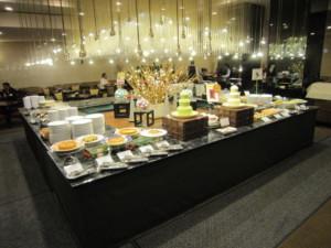 豊島区・池袋:「カフェ&ダイニング Chef's Palette」