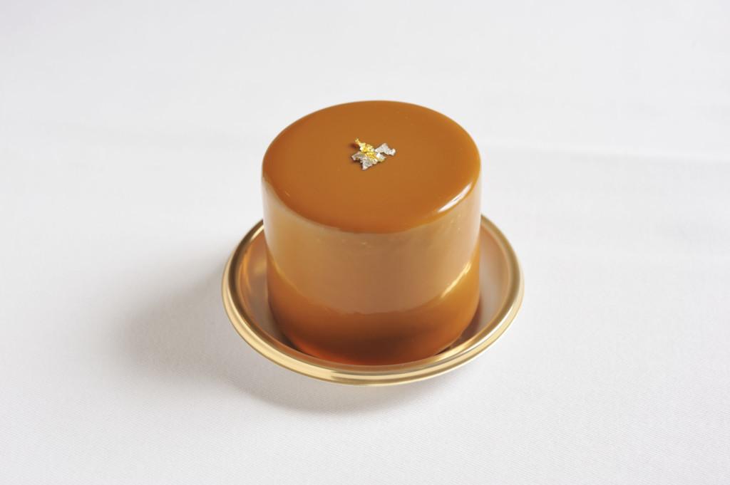 新宿区・神楽坂:新定番ともいえる絶品ケーキ「Le Coin Vert(ル・コワンヴェール)」
