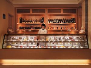 千代田区・日比谷:ザ・ペニンシュラ ブティック&カフェ」
