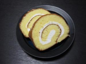 杉並区・高円寺:王妃の名にふさわしい上品なロールケーキ「ラ レーヌ」